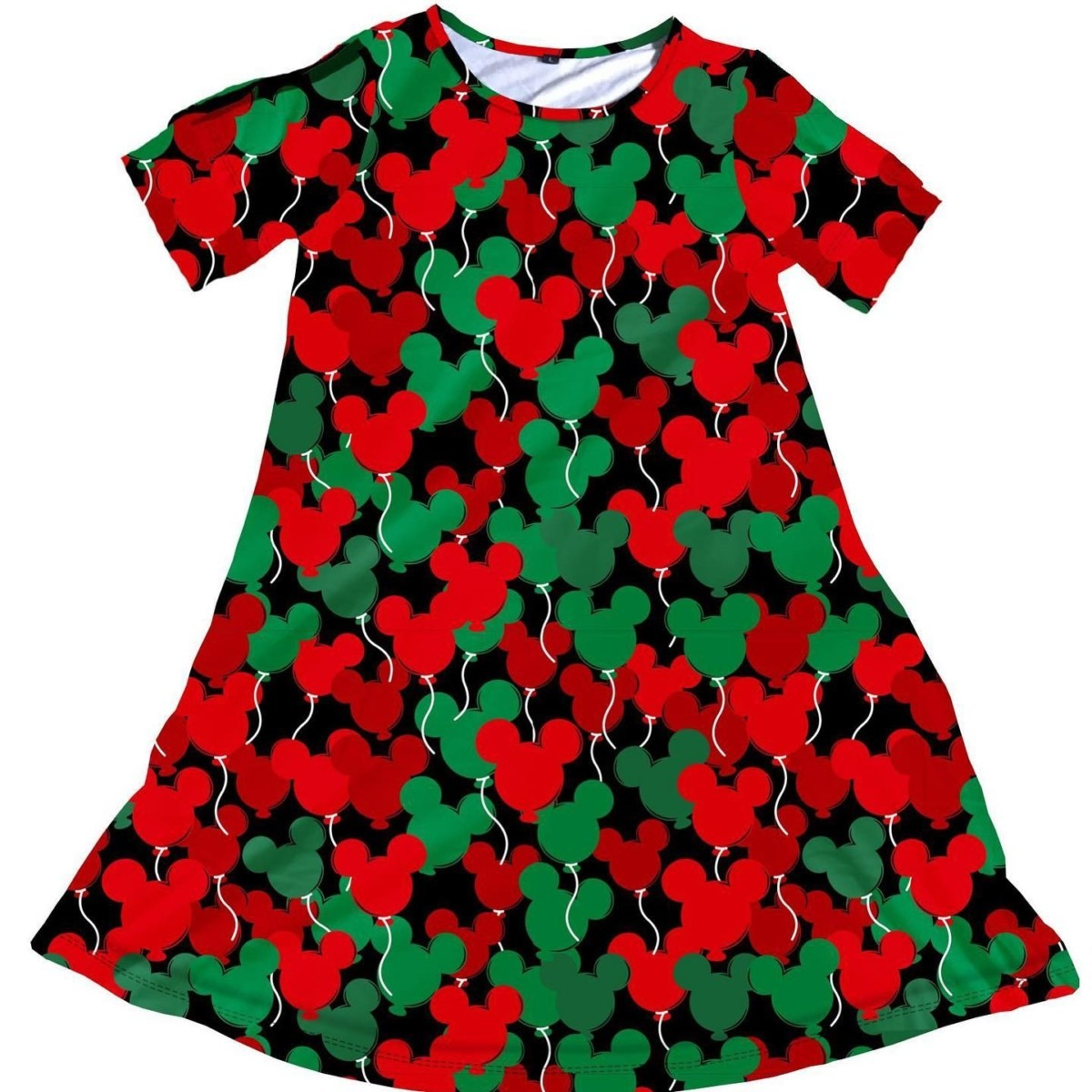 Get Festive for the Holiday Season with Lost Princess Apparel! #DisneyStyle 1