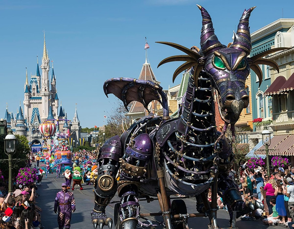 Top 10 Things To Do With Kids On Their First WDW Visit 8