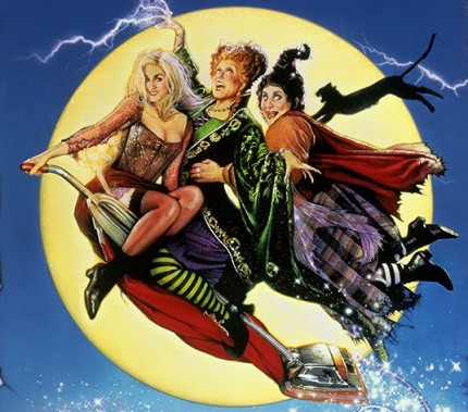 Hocus Pocus 2 Reportedly Moving Forward at Disney+ 1