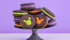 Hidden Mickey Halloween Cookies, Recipe! 2