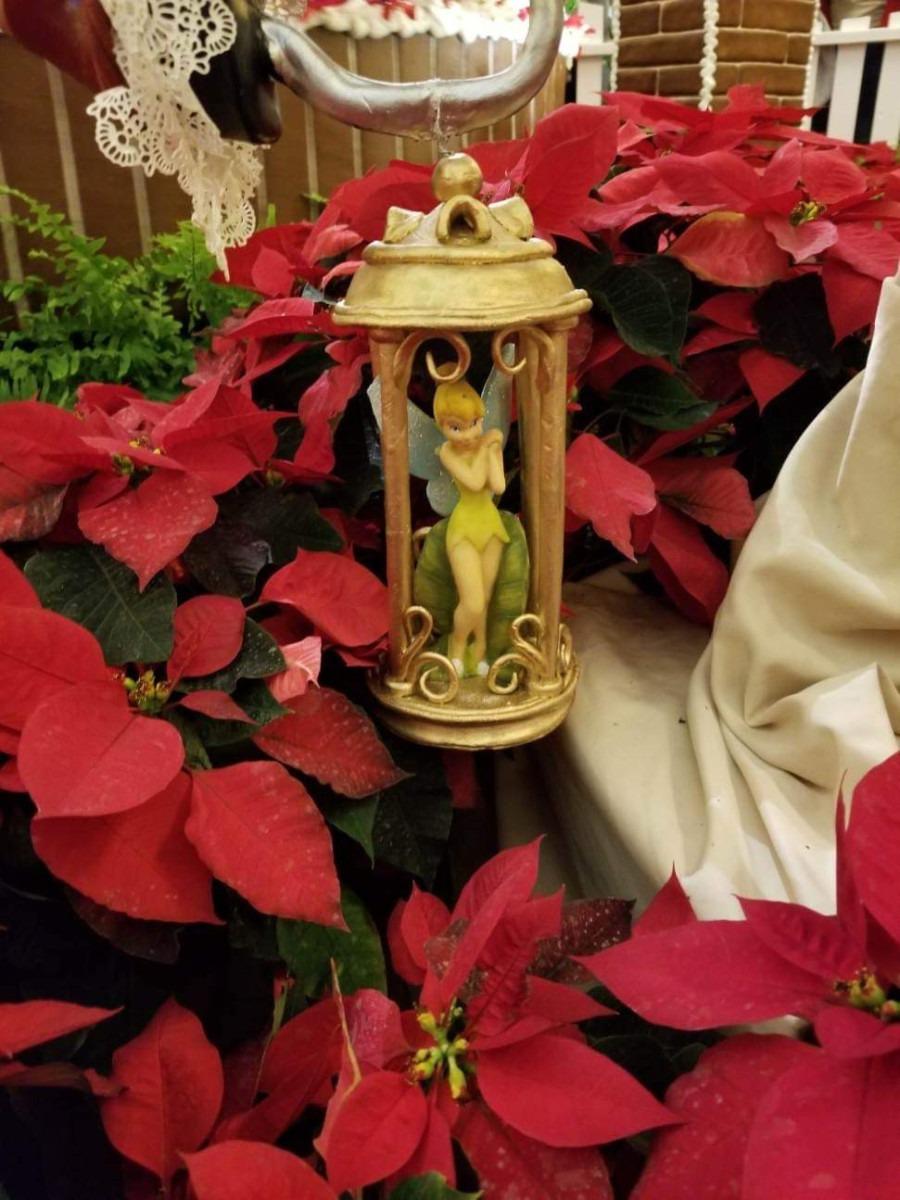 The Gingerbread Christmas Display at Disney's Beach Club Resort! 13