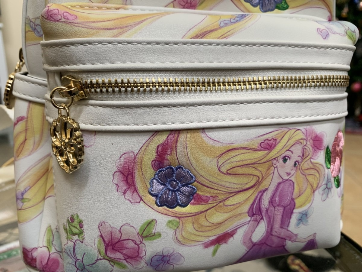 Rapunzel Backpack from Danielle Nicole! #boxlunch 4