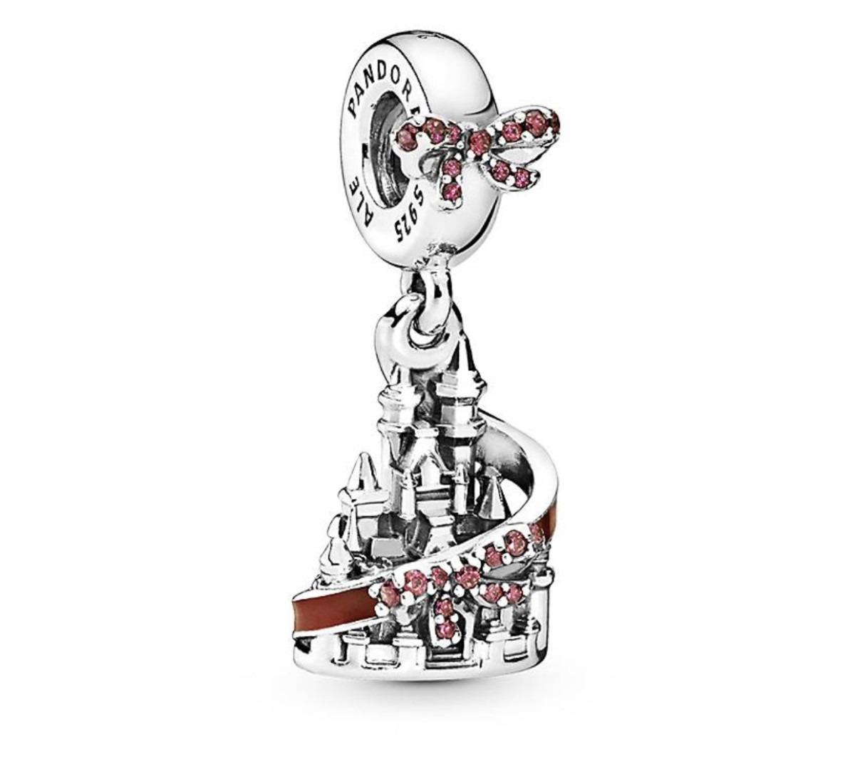 Disney Pandora Charms for the Holidays! 4