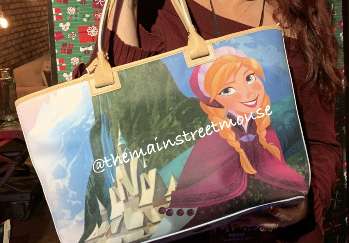Sneak Preview of Upcoming Disney Merch! #disneyspringsholidays 5