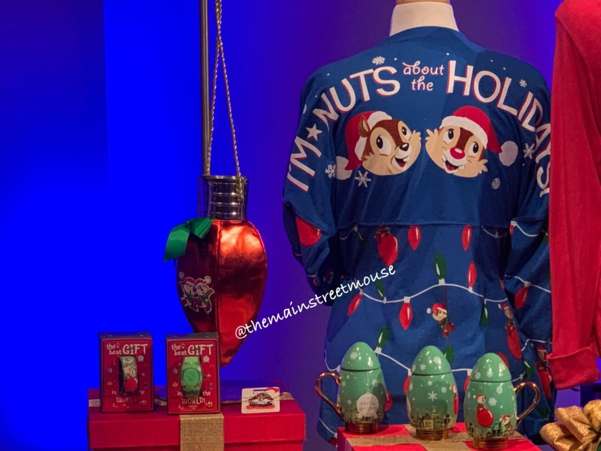 Epcot International Festival of the Holidays 2019! Get the Scoop Below! 2