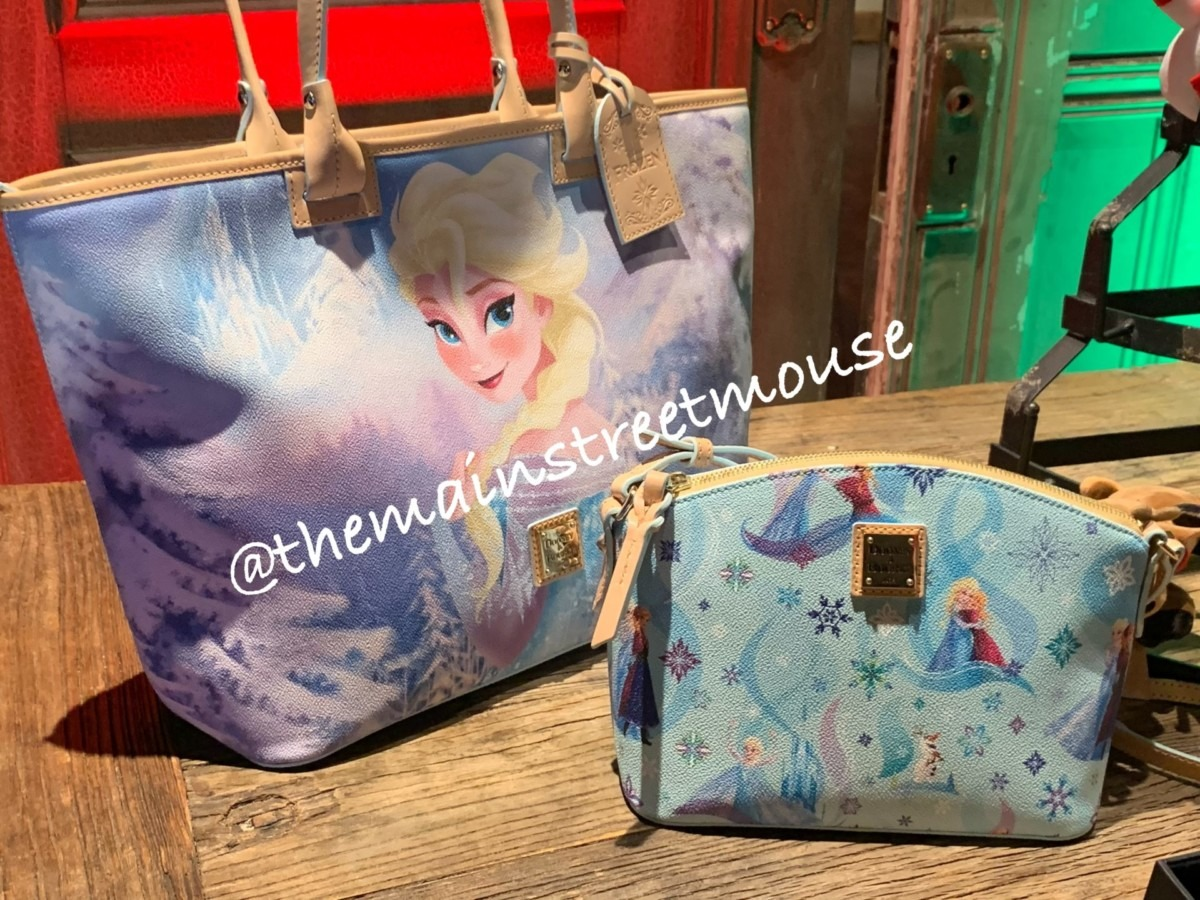 Sneak Preview of Upcoming Disney Merch! #disneyspringsholidays 1