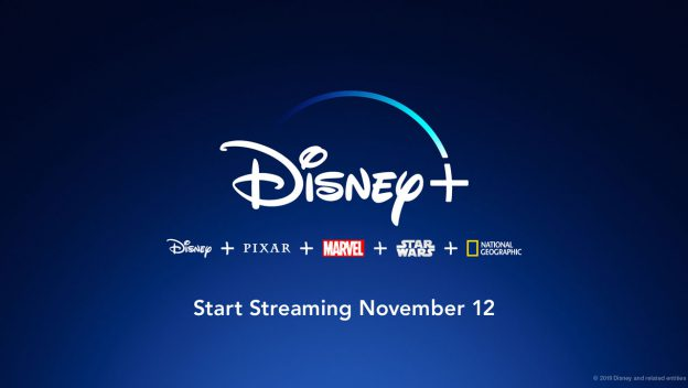 Disney+ And Why I'm Excited 1