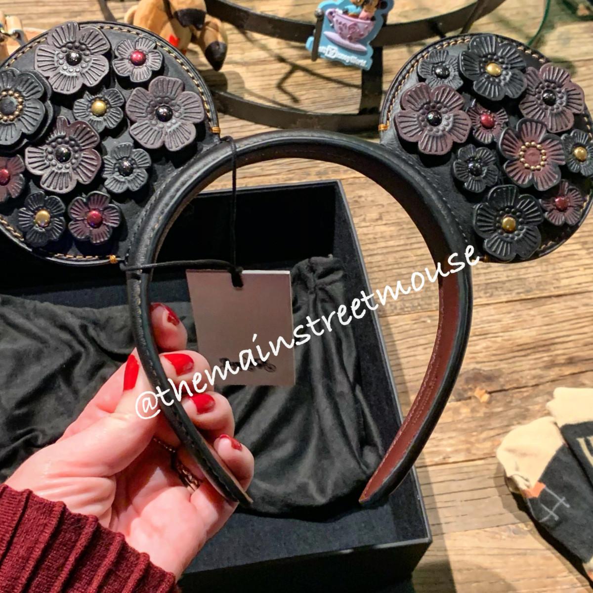 Sneak Preview of Upcoming Disney Merch! #disneyspringsholidays 12
