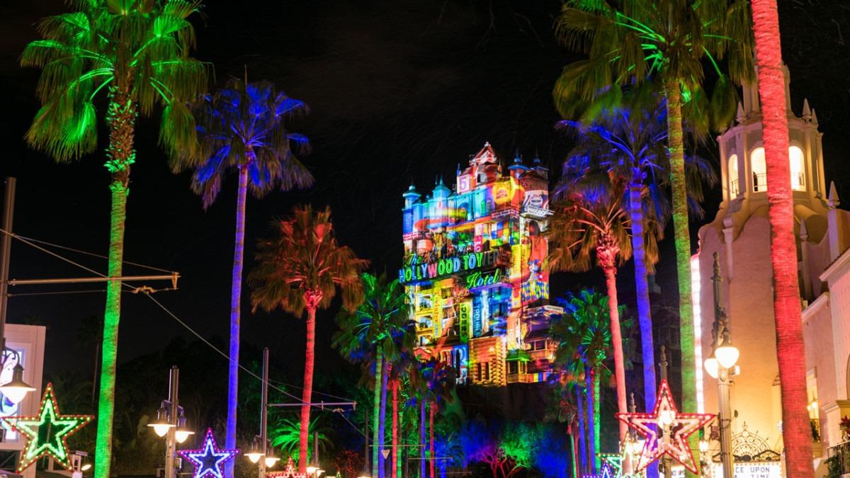 Top Five Disney Christmas Activities 5