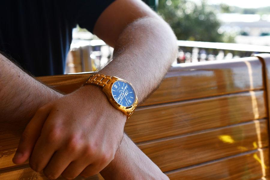 Citizen Watch parks exclusive watch