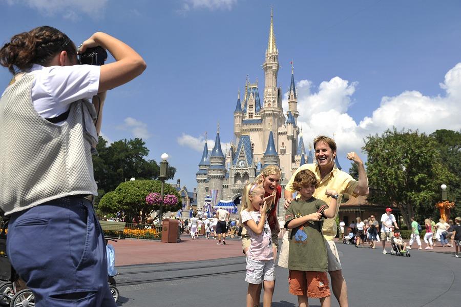 Top Five Ways To Save Money At Walt Disney World 3