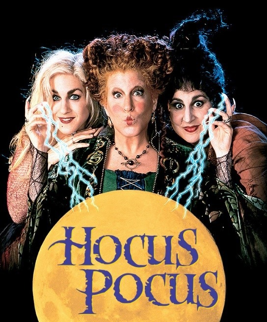 Bette Midler, Sarah Jessica Parker, Kathy Najimy confirm interest in Hocus Pocus sequel! 1