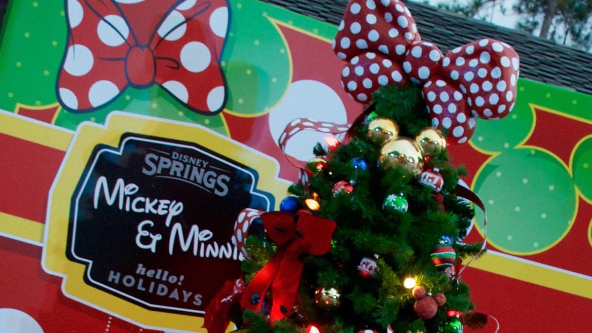 Top Five Disney Christmas Activities 2