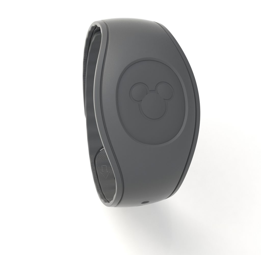 Dark Grey MagicBand