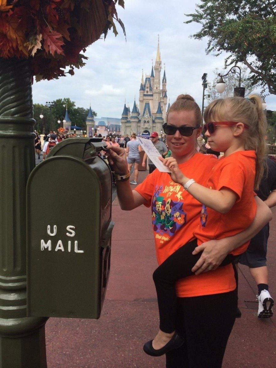 Magical Mail at Magic Kingdom! Did You Know? 1