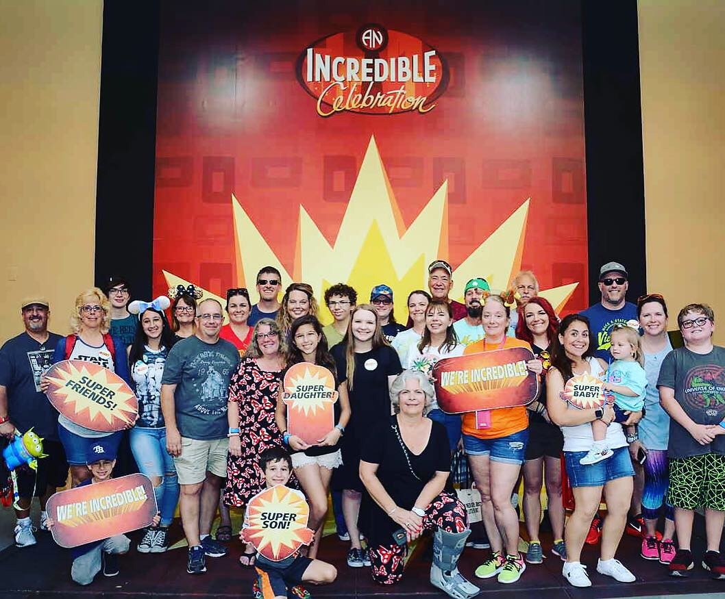 TMSM's Year in Review- Disney Magic! 3