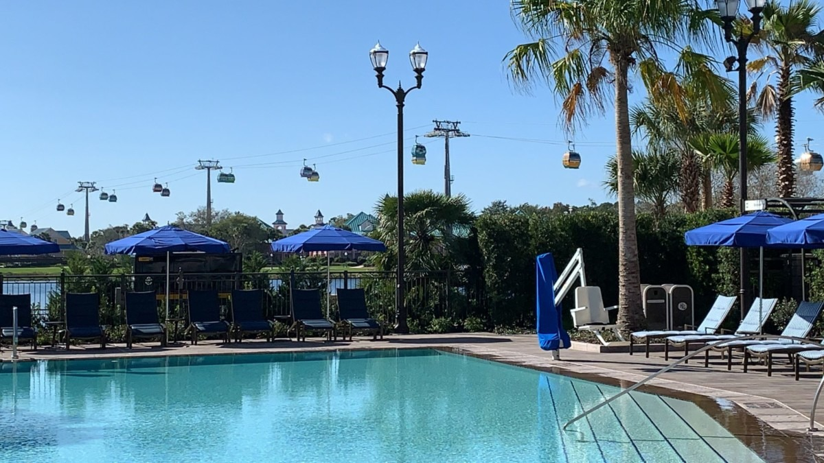 See Photos and Video from Opening Day of Disney's Riviera Resort! 7