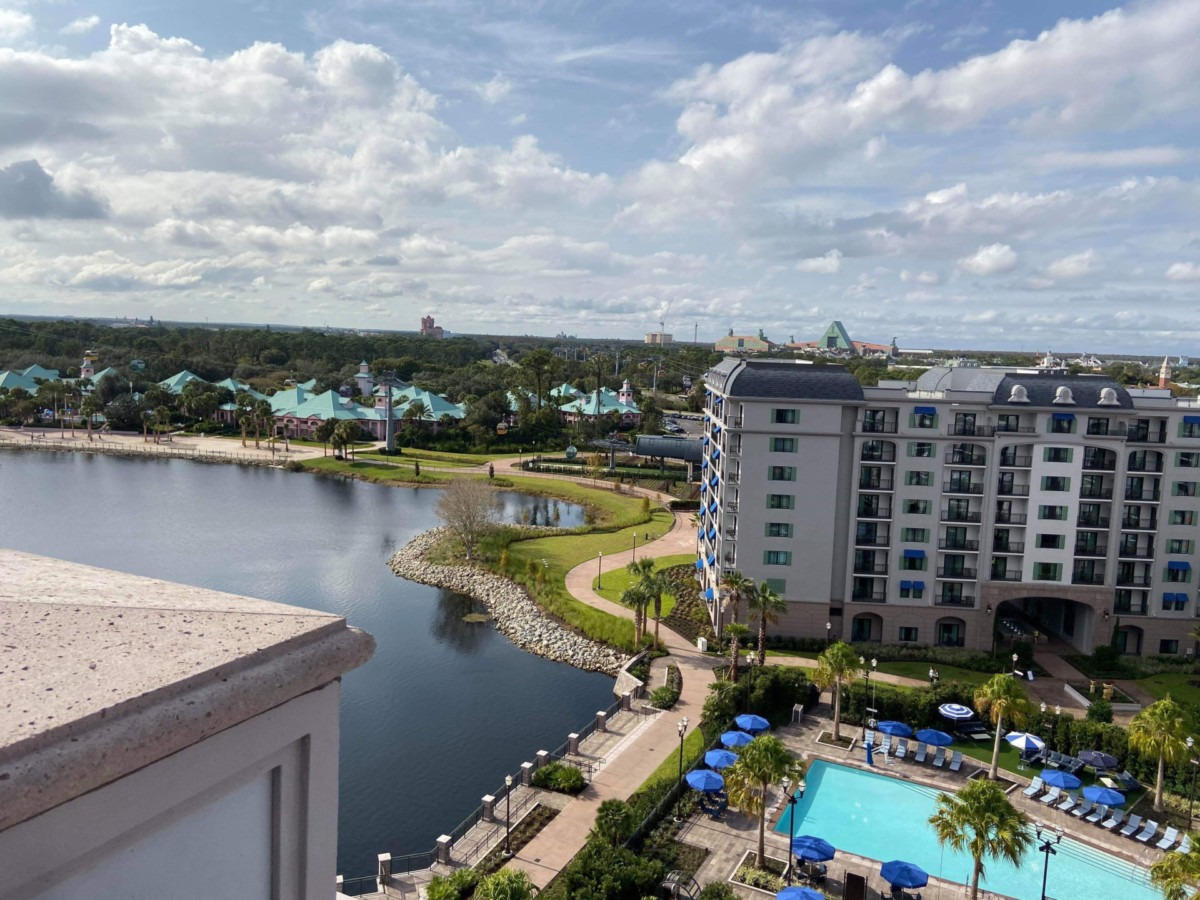See Photos of the NEW Riviera Resort, Opening Next Week at WDW! 14