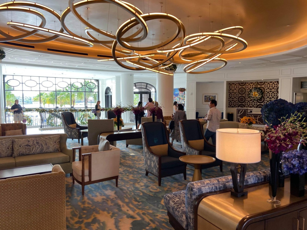 See Photos of the NEW Riviera Resort, Opening Next Week at WDW! 4