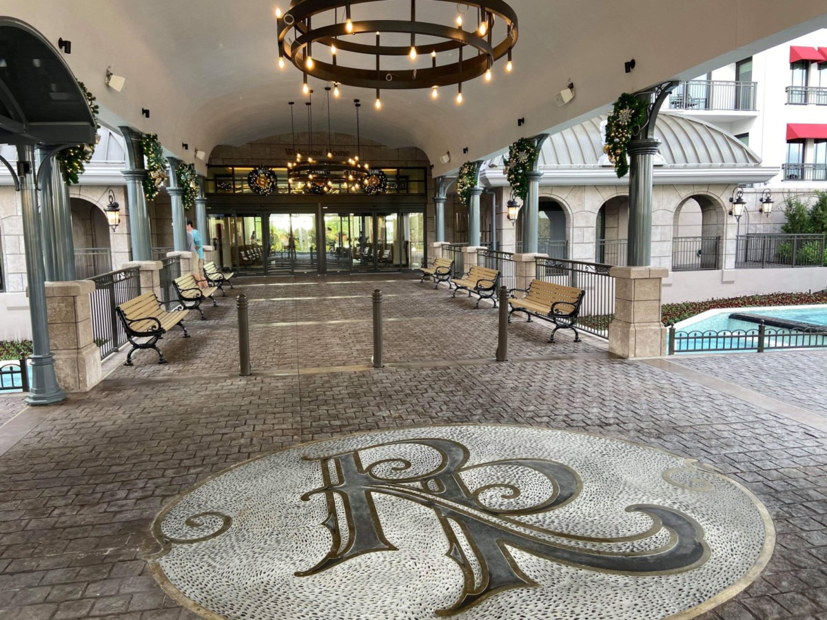 See Photos of the NEW Riviera Resort, Opening Next Week at WDW! 2