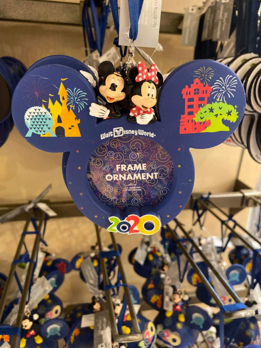New 2020 Merchandise is Available at Disney Parks! 4