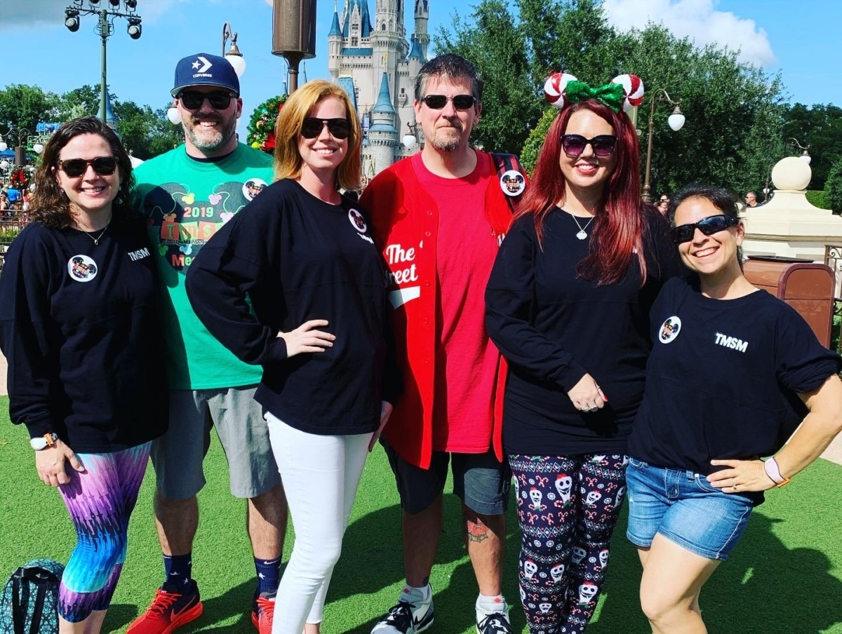 TMSM's Year in Review- Disney Magic! 8