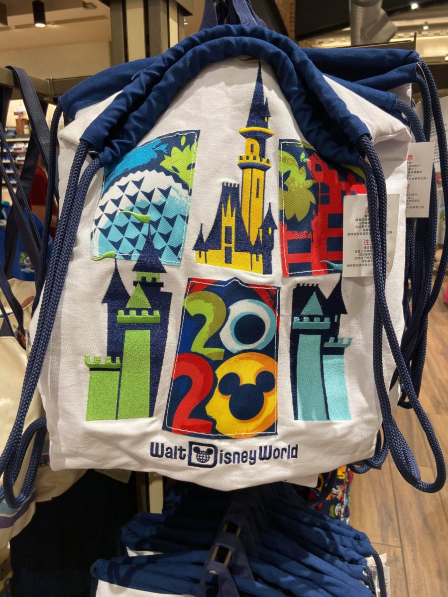 New 2020 Merchandise is Available at Disney Parks! 7