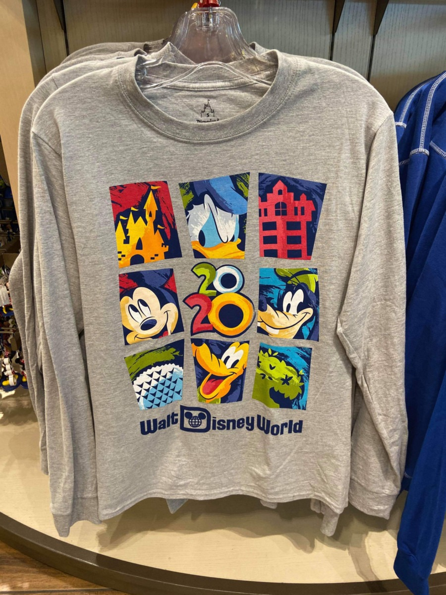 New 2020 Merchandise is Available at Disney Parks! 10