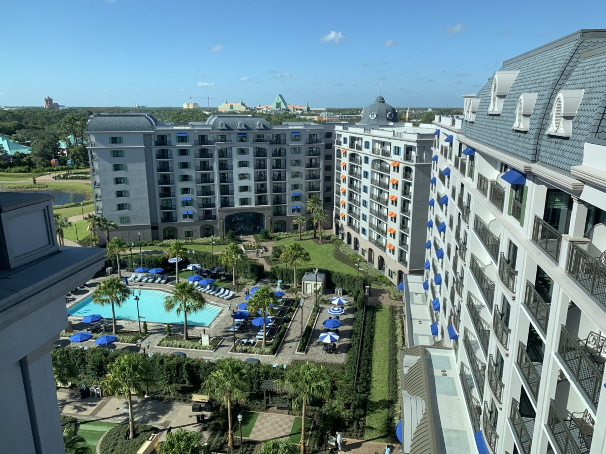 See Photos and Video from Opening Day of Disney's Riviera Resort! 13