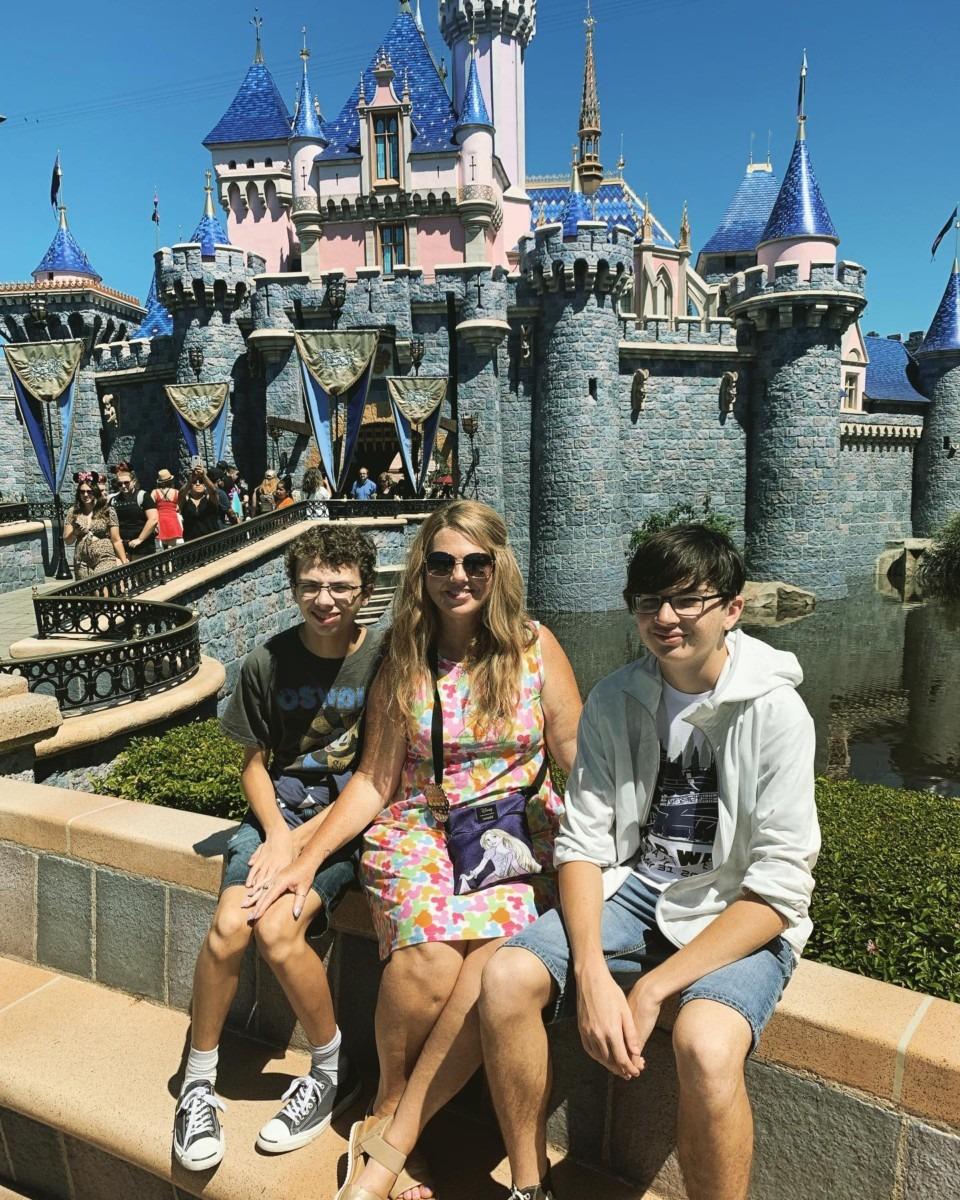 TMSM's Year in Review- Disney Magic! 7