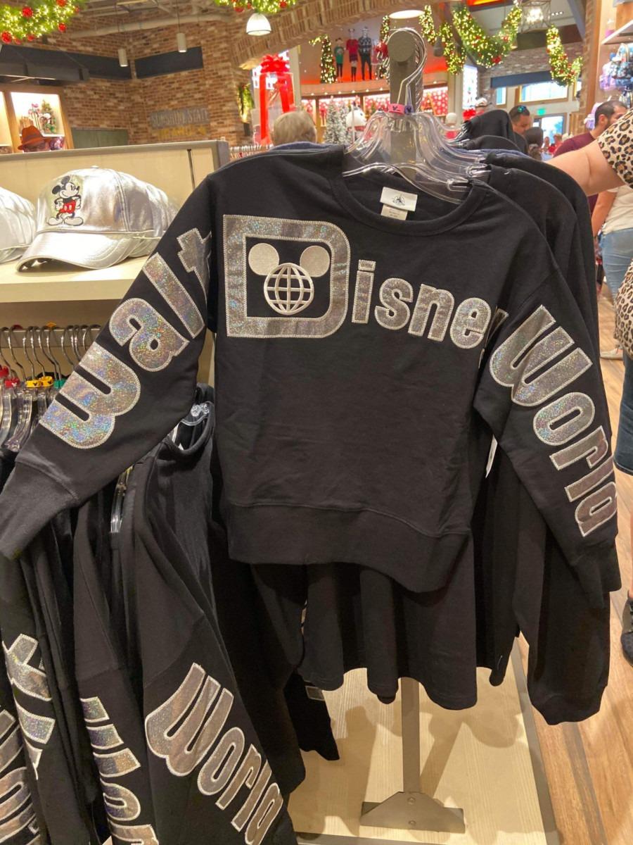 NEW Walt Disney World Sweatshirts at Disney Springs! 5