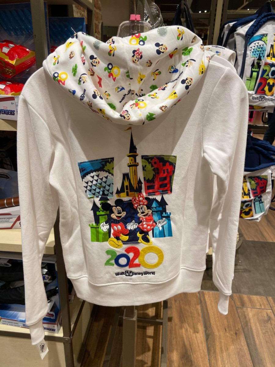 New 2020 Merchandise is Available at Disney Parks! 8