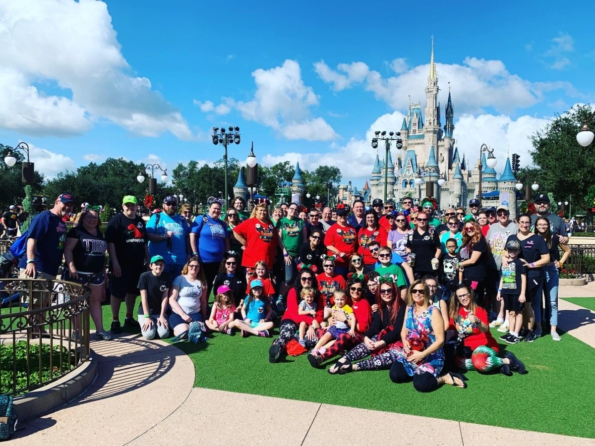 TMSM's Year in Review- Disney Magic! 6