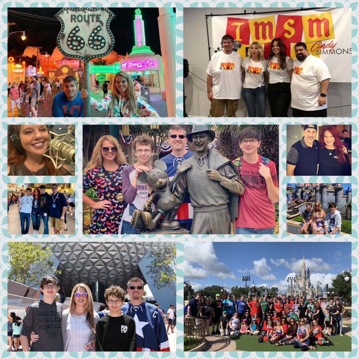TMSM's Year in Review- Disney Magic! 1