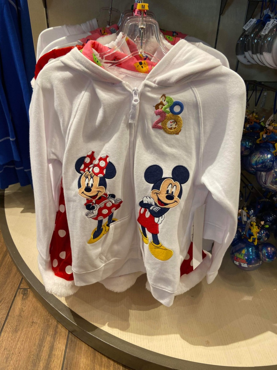 New 2020 Merchandise is Available at Disney Parks! 6