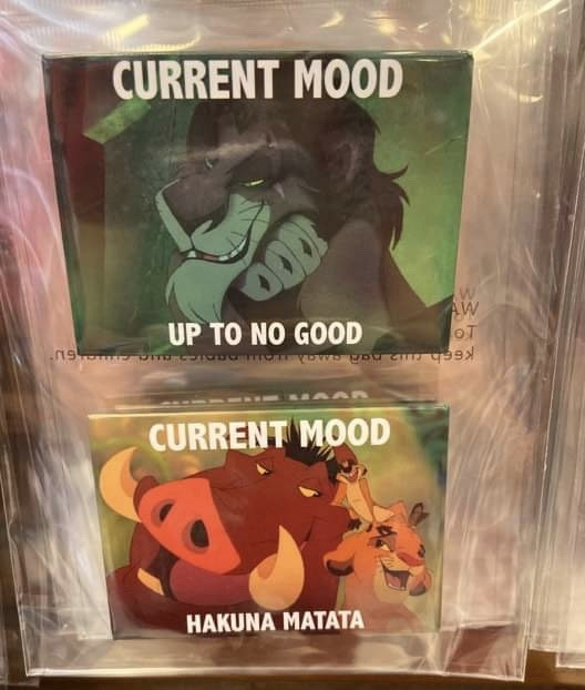 New Disney Mood Magnets! #DisneyLife 4