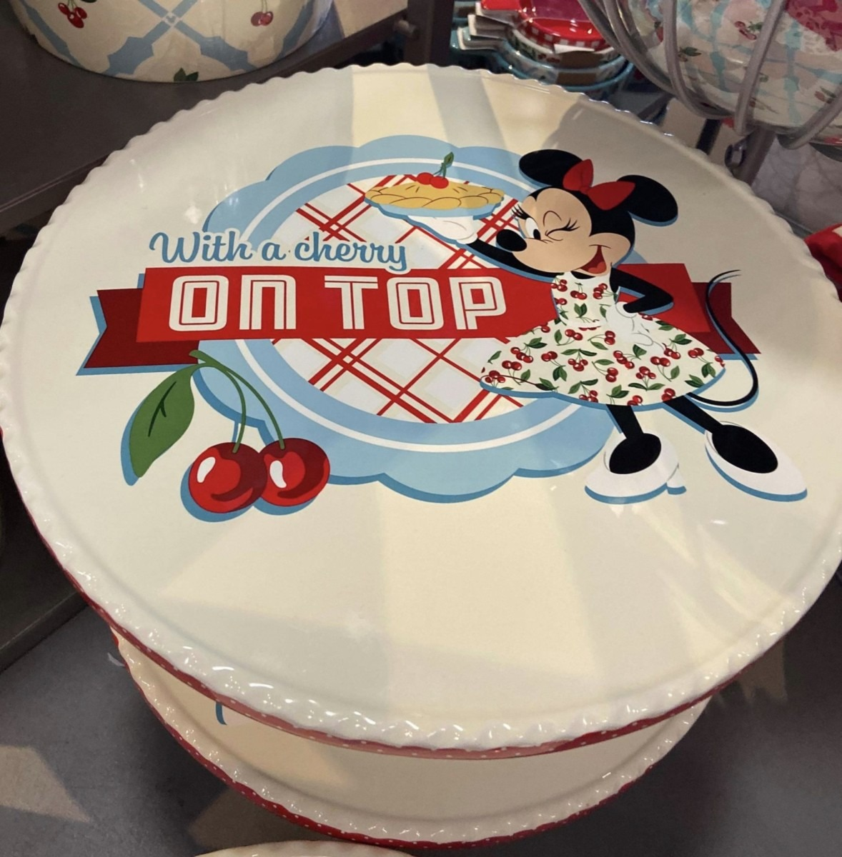 New Retro Mickey and Minnie Merch for Your Kitchen! 9