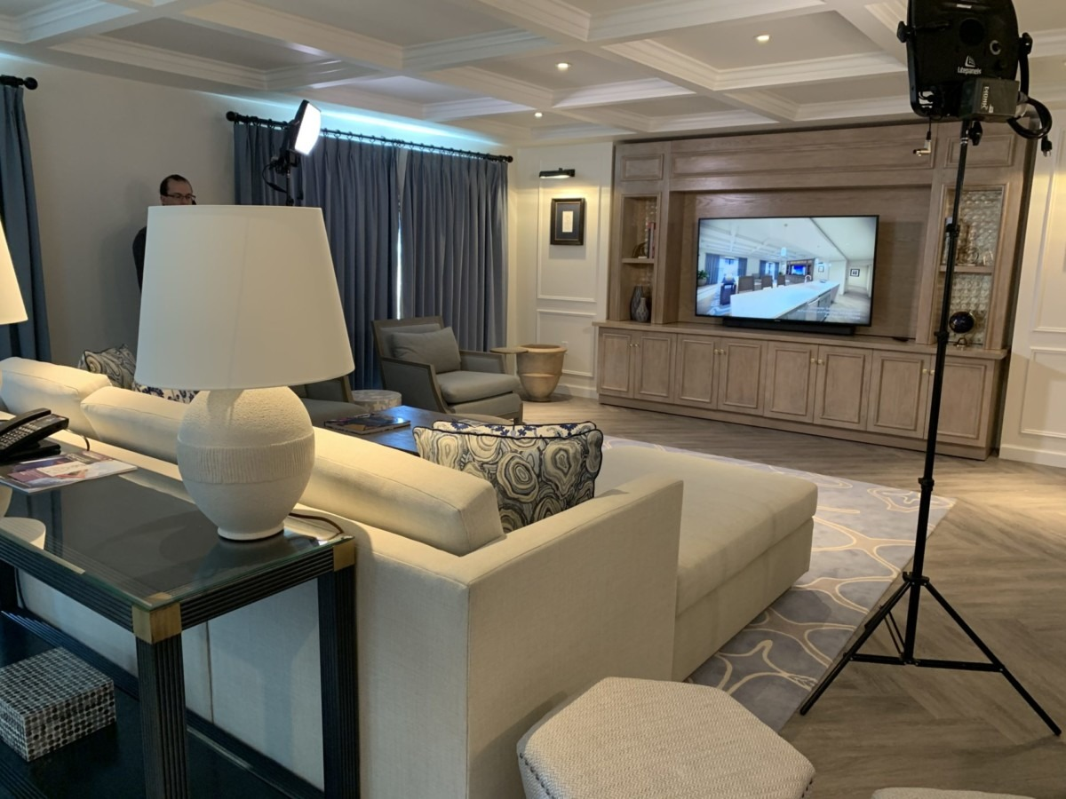 See Photos and Video from Opening Day of Disney's Riviera Resort! 5
