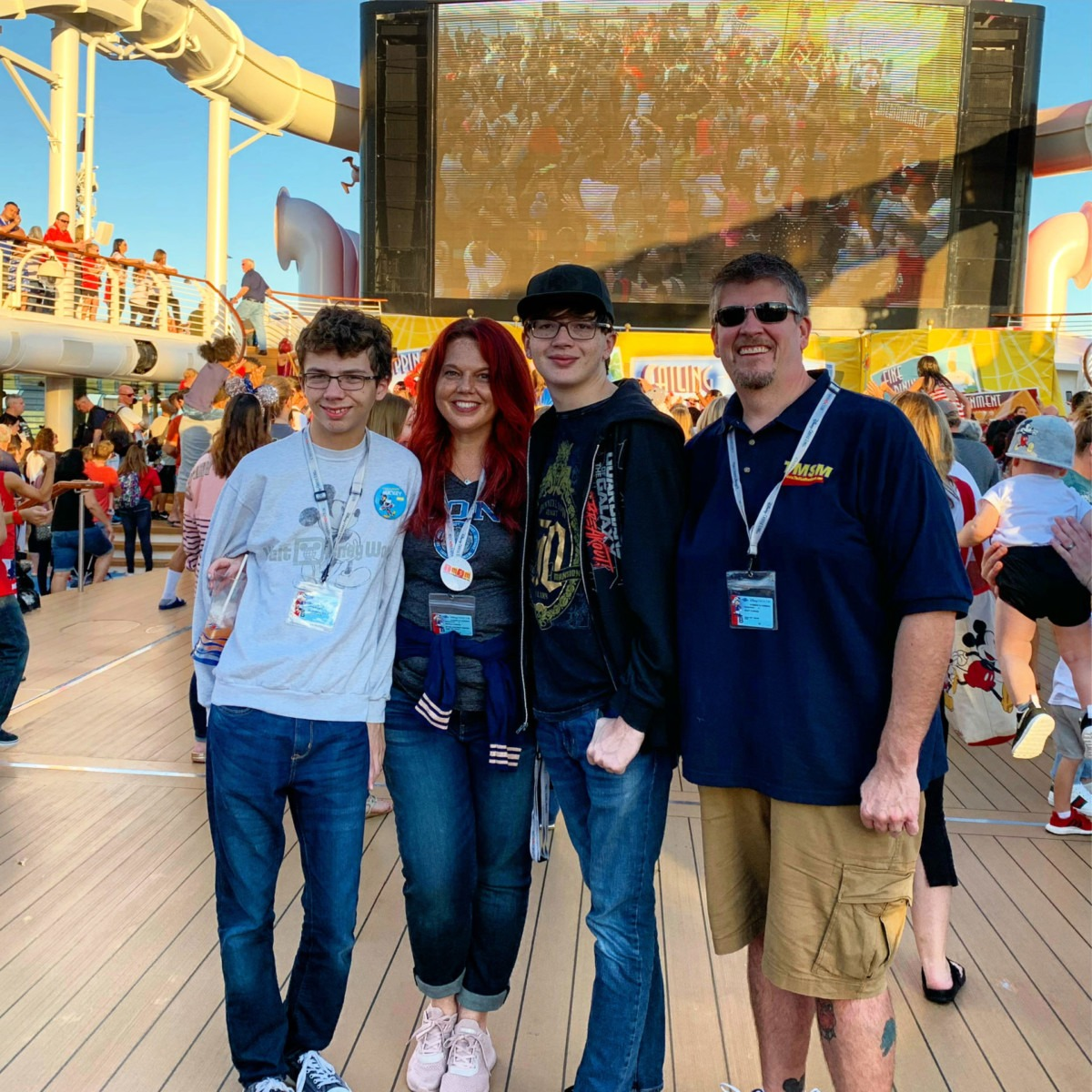 TMSM's Year in Review- Disney Magic! 11