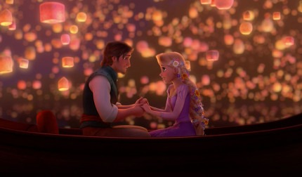 Top Five Romantic Spots At Walt Disney World 1