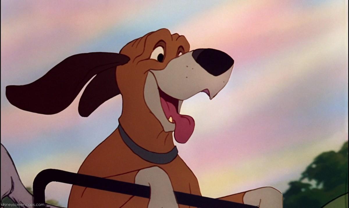 Disney's Top Dogs 2