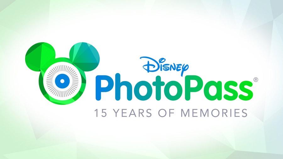 Disney PhotoPass - 15 Years of Memories