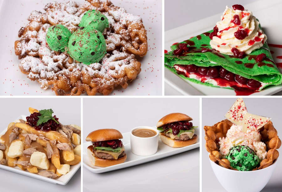 Holiday Offerings at Disney Springs