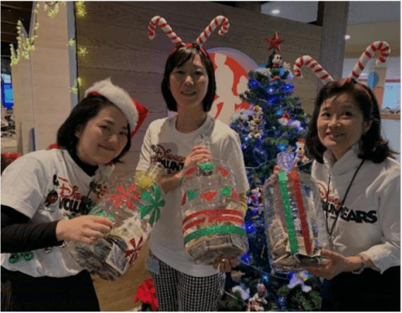 Tokyo Disney Resort VoluntEARS