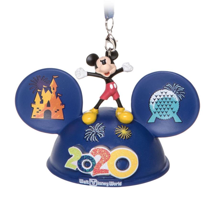 Disney Parks 2020 ornament