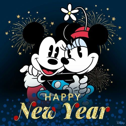 Main Streeter Tips for Spending New Year's Eve at a Disney Park! #HappyNewYear 1