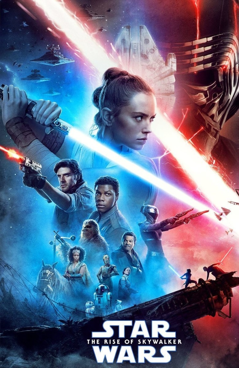 Spoiler Free Review of Star Wars: The Rise Of Skywalker 2