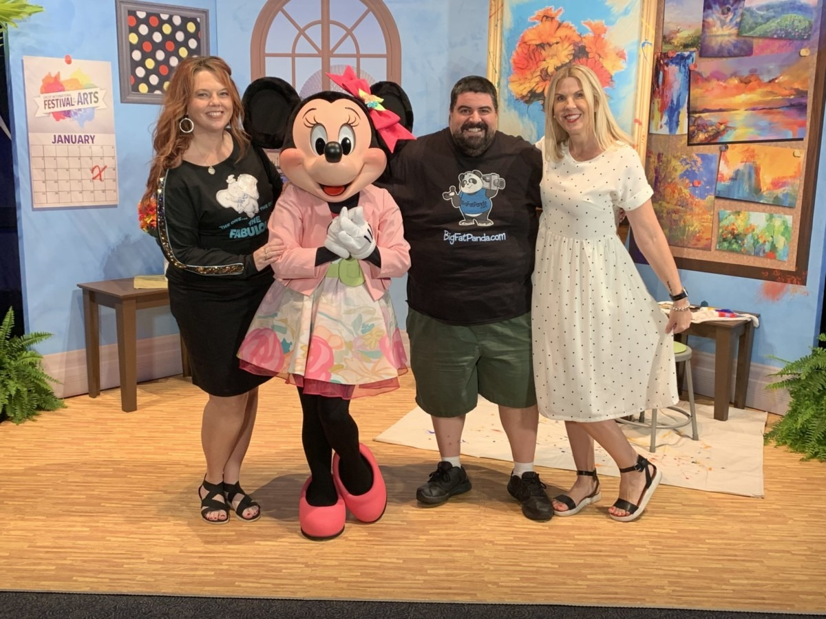 TMSM's Adventures in Florida Living- Springing Into Something Magical 1