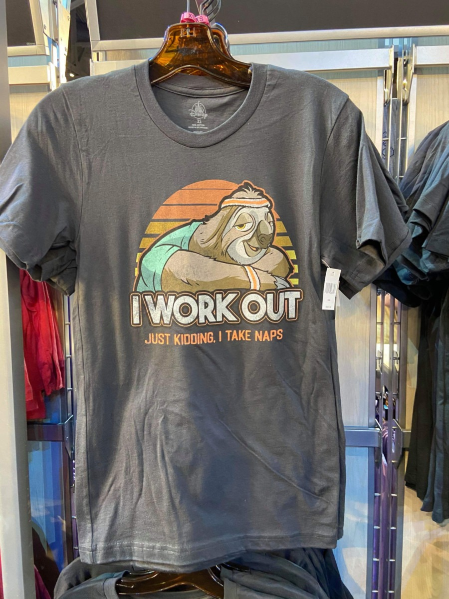 New Merchandise at the WDW Marathon Weekend Expo! 5