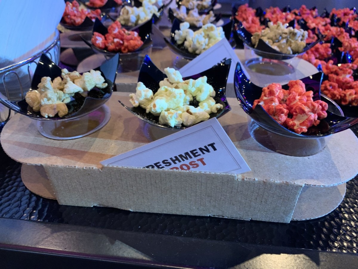 Highlights of the 2020 Epcot International Festival of the Arts #artfulepcot 4